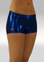 Hotpants dunkelblau Wetlook W758ma
