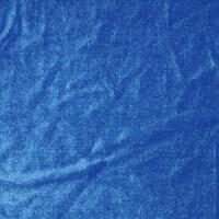Glatter Strech-Samt